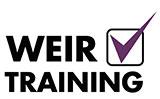 WEIR Training logo
