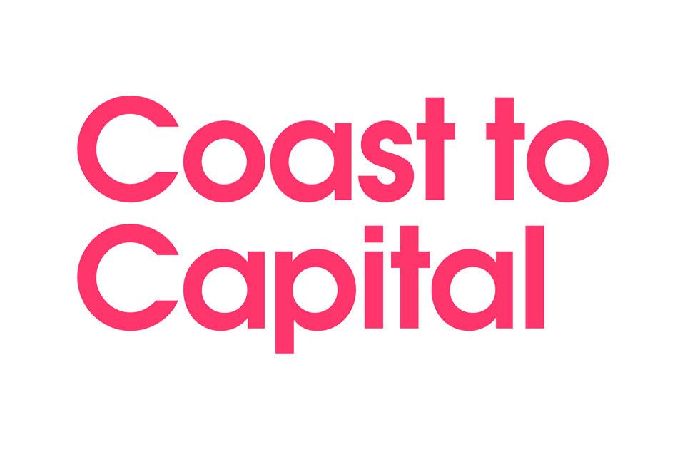 Coast to Capital logo